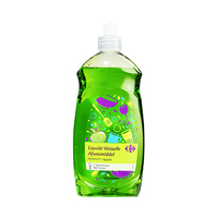 Carrefour Apple Washing Up Detregent 500ML