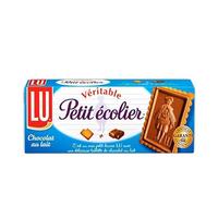 LU Petit Ecolier Chocolat Au Lait 150GR