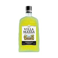 Villa Massa Limoncello 30% Alcohol Liqueur 70CL