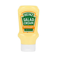 Heinz Salad Cream 30% Less Fat 415GR