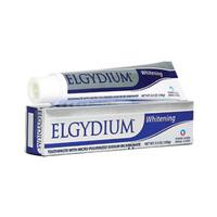 Elgydium Toothpaste Whitening + Elgydium Anti-Plaque 75ML Free
