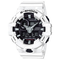Casio G-Shock Men's Analog/Digital Watch GA-700-7A