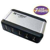 Sandberg 7 Port USB Hub