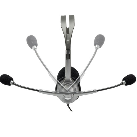Logitech-Headset-Stereo-H111