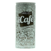 Bon Cafe Icafe Caffe Latte 240ml