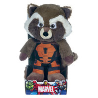 "Lifung -Marvel Guardians of the Galaxy Rocket Raccoon 10"" Plush"