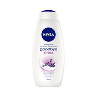 Nivea Shower Gel Goodbye Stress 750ML