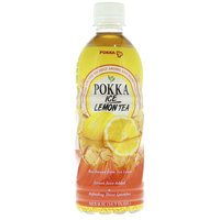 Pokka Ice Tea Lemon 500ml