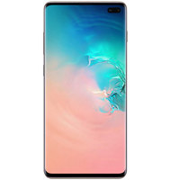 Samsung S10 Plus Dual Sim 4G 512GB Ceramic White