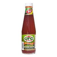 UFC Banana Sauce Tamis Anghang Sweet & Spicy 320g