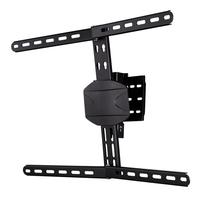 HamaTilt Tv Wall Bracket Vesa 600X400 229 Cm (90) Curved Tv Black