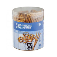 Carrefour Salted Sticks 300g