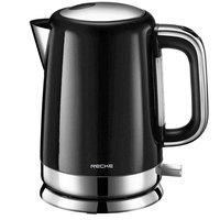 Recke Kettle KT-15 Black