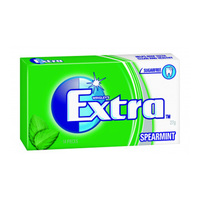 Extra Envelope Spearmint 27GR