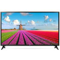 "LG LED Smart TV 55"""" 55LJ550V"