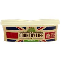 Country Life Spreadable Butter Pack 250g