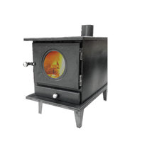 Alsultan Fire Wood Stove