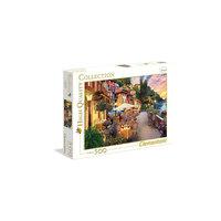كليمنتوني لعبة الأحجية مونتي روزا الحالمة 500 قطعة