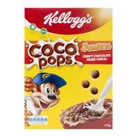 Kellogg's Coco Pops Jumbos 375g