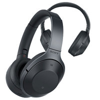 Sony Headphone MDR-1000X Black