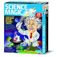 4M Kidzlabs - Science Magic