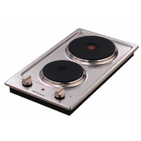 Bompani Built-In Electric Hob HF34.02 30 Cm