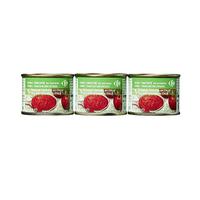 Carrefour Double Concentre De Tomates 70GR
