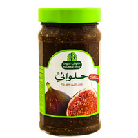 Halwani Bros Fig Jam 400g