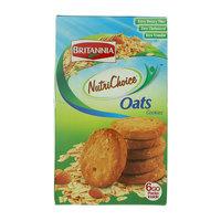 Britannia Oats Cookies 150g