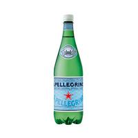 سان بيللغرينو مياه فوارة 1 لتر