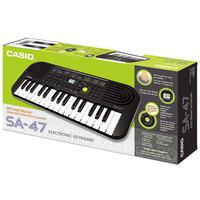 Casio Keyboard Mini Sa47