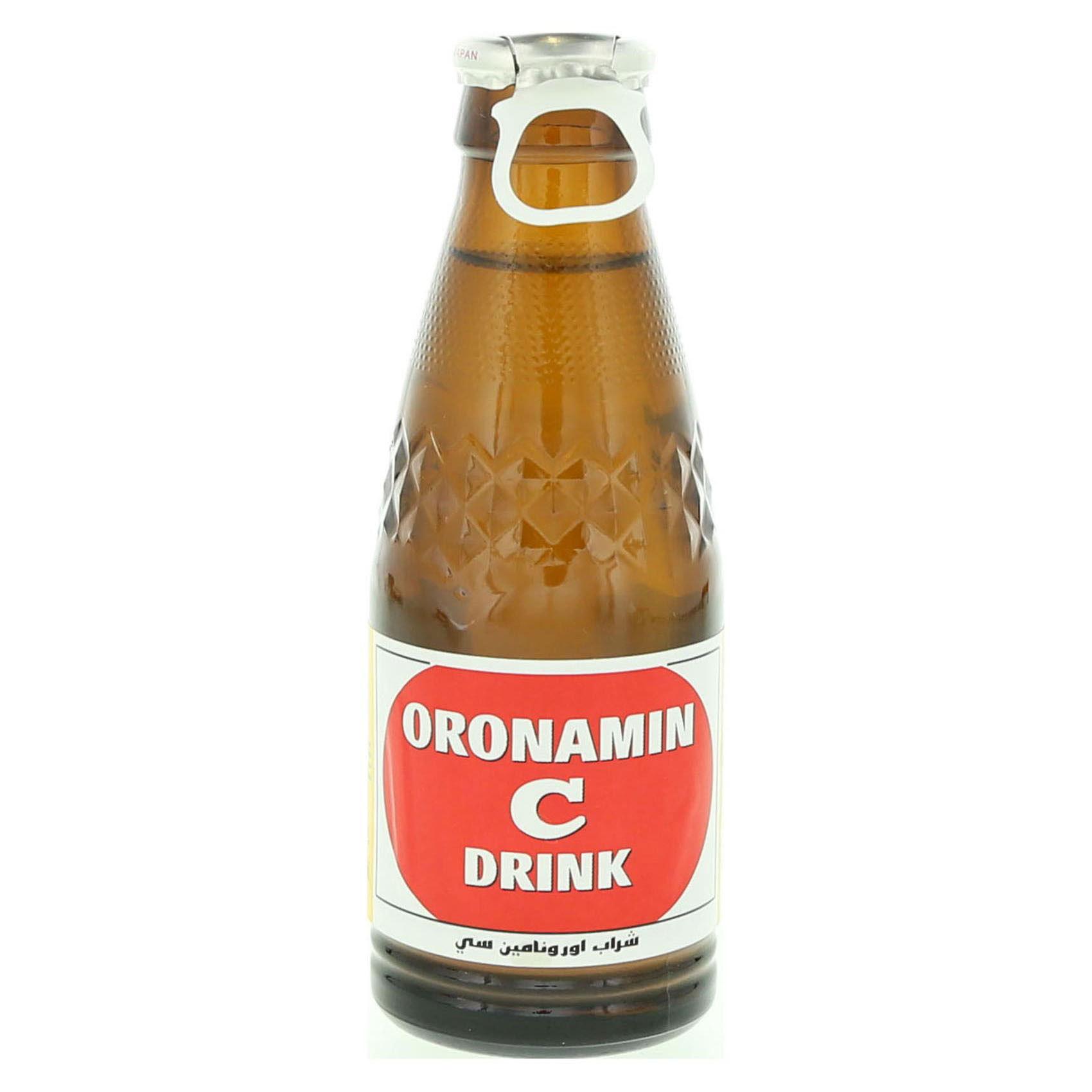 ORONAMIN C 120ML