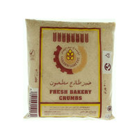 Golden Loaf Fresh Bakery Crumbs 500g