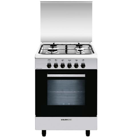 Glemgas-60X60-Cm-Gas-Cooker-1126AL6611GI