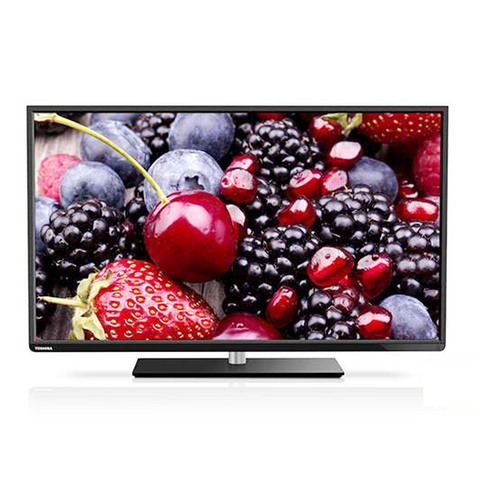 """Toshiba-LED-TV-48""""""""-48L3433"""