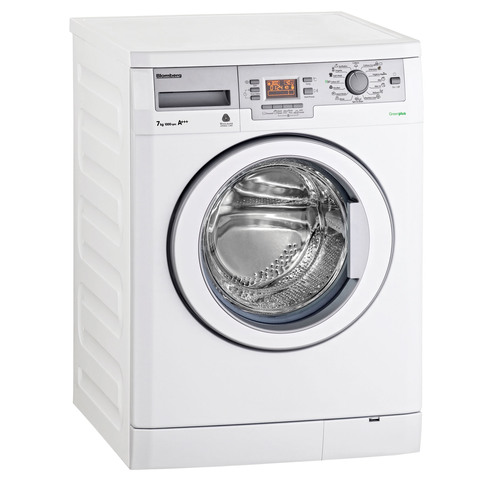 Blomberg-7KG-Front-Load-Washing-Machine-WNF-7400A30+Iron-TDA2301