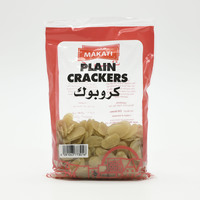 Makati Plain Crackers 230 g