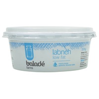 Balade Farms Labneh Low Fat 225g