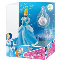 Bullyland -Disney Princess -Cinderella ,Single Pack Charm