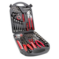 Mega 141Pcs Tool Set Kl-07115