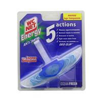 WC Net Energy Anti-Tar Blocks Ocean 38GR