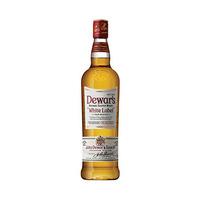 Dewar's White Label True Scotch Whisky  75CL