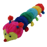 Caterpillar Animal Pillow Soft Doll Plush 60Cm