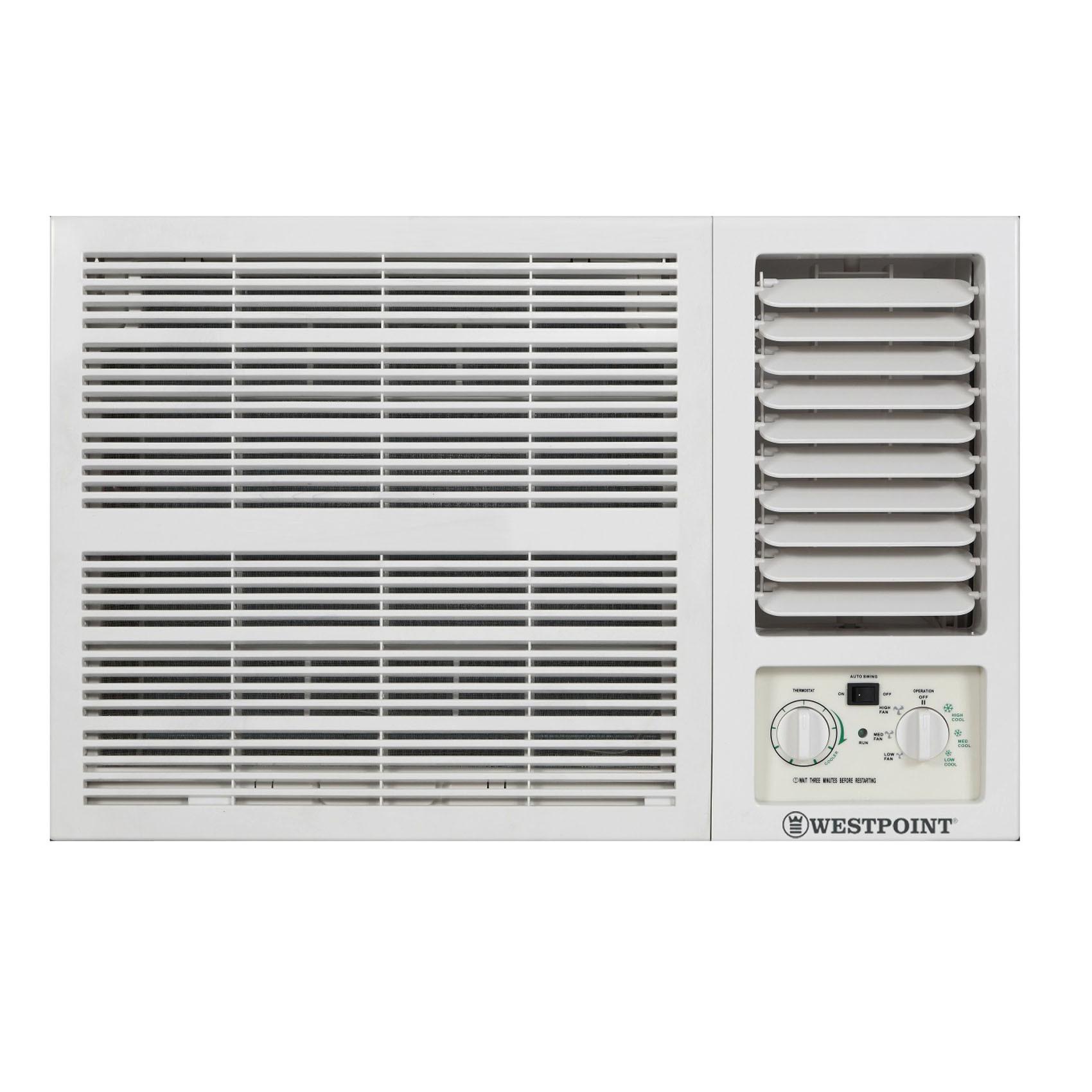 Buy Westpoint Window A C 15 Ton Wwt1815tya Online In Uae Westpointe 3 Speed Fan Wiring Schematic 15t Wwt1815ty