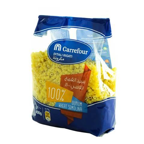 Carrefour-Ditali-Rigati-400g
