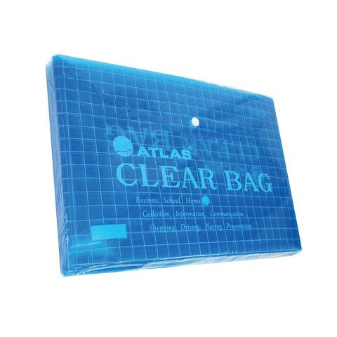 Atlas-Clear-Bag-Unit-A-Checkered