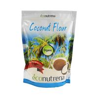Econuterna Organic Coconut Flour 500GR