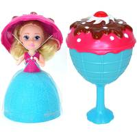 Emco Gelato Surprise Princess Doll One picked at Random