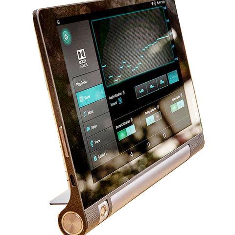 """Lenovo-Tablet-Yoga-Tab-3-850F-Quad-Core-1.3Ghz-2GB-RAM-16GB-Memory-8""""-Black"""""""