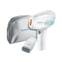 Philips IPL Hair Remover G973PE+LADYSH BABY